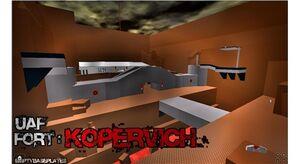Uaf kopervich