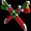 Festive Swordpack