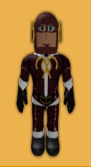 Santa Flash