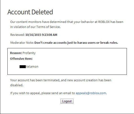 banned roblox accounts username and password