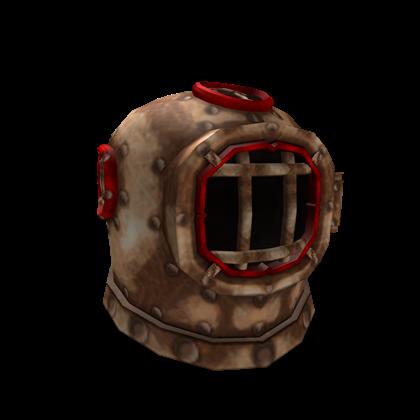 Catalog:Deep Sea Explorer Helmet   ROBLOX Wikia   FANDOM ...