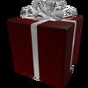 Opened Crimson Gift of Good Citizenship