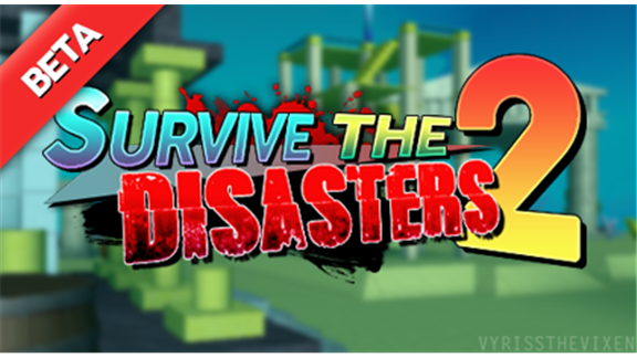 roblox survive the disasters music