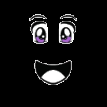 Vampire face roblox