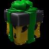 Gift of the Halloween Fedora