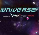 Voltron Universe
