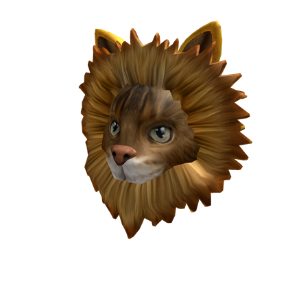 File:Domesticated Lion Mask.png