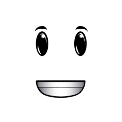 Catalog:Friendly Smile | ROBLOX Wikia | Fandom powered by ...