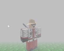 Foggy pic