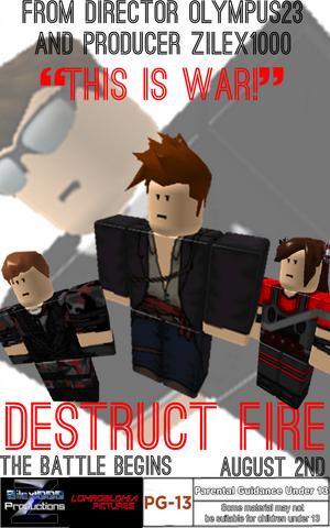 File:DestructFireThisIsWarPoster.png
