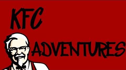KFC Adventures - A ROBLOX Machinima