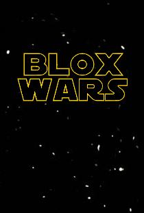 Blox Wars Poster-0