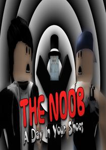 TheNoobADayInYourShoes Poster