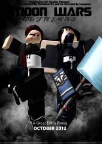 Moon Wars 4 Poster
