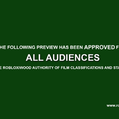Trailer card (All Audiences) for E to EC ratings