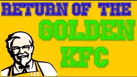 Return of the Golden KFC - A ROBLOX Machinima-2