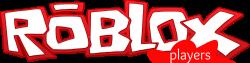 Roblox player Wikia