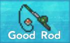 Good Rod Icon