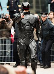 RoboCop 1.0 armor