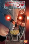 Terminator/RoboCop: Kill Human Part 1