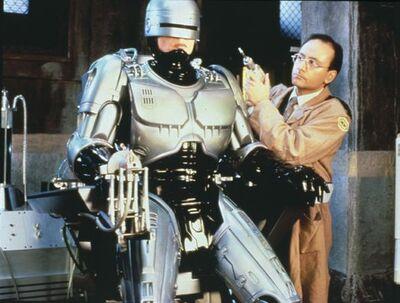 Robo and Lippencott