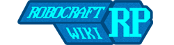 Robocraft Roleplay Wiki