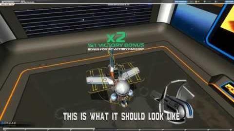 Robocraft Mini Plane build tutorial (low-high tier) Bomber