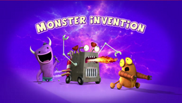 Monsterinvention titlecard