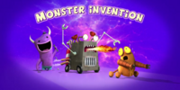 Monster Invention
