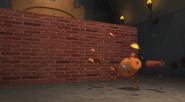 Broken robot litterbug 6