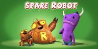 Spare Robot
