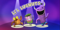 Li'l Lugnuts (episode)