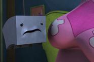 Sad marf