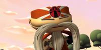 Master Grabmirist