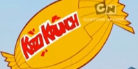 Kazi-Krunch Air Balloon