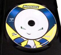 Spanish disc 14
