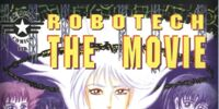 Robotech: The Movie (comic)