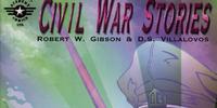 Robotech: Civil War Stories