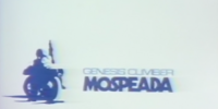 Genesis Climber MOSPEADA (pilot)