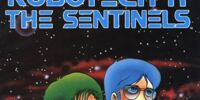 Robotech II: The Sentinels: The Malcontent Uprisings 12: Picking up the Pieces