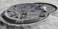 Moon Base ALUCE