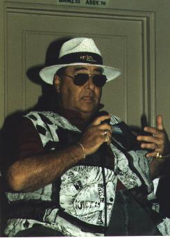 Bill Capeze