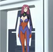 Ariel Uniform