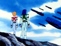Triumvirate Dana and Zor watch starships.png