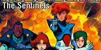 Robotech II: The Sentinels