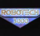 Robotech 3000