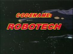 Codename-robotech