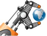 Dexter Industries logo