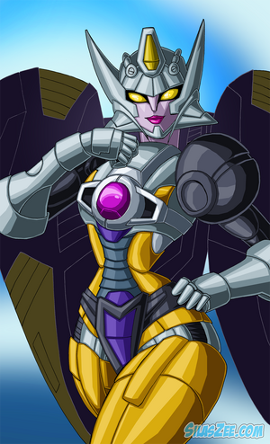 Thunderblast-art