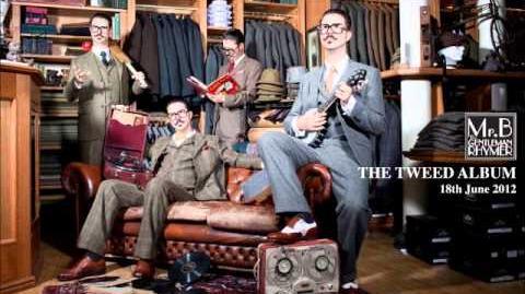 The Tweed Album - 03 - Nicknackatory